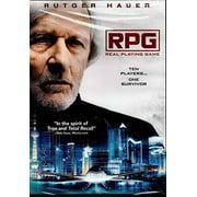 Rpg: Real Playing Game (DVD + VUDU Digital Copy)