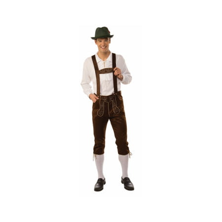 LEDERHOSEN-MALE-STD