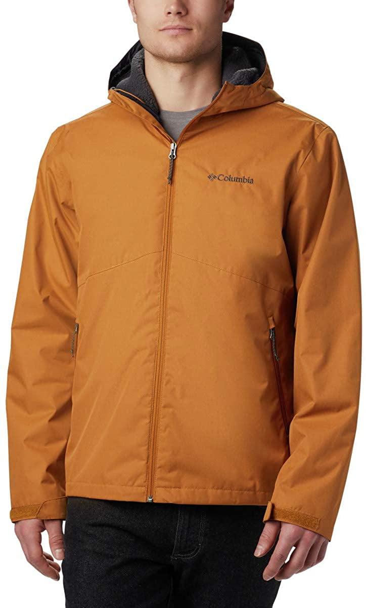 Columbia Mens Tall Rainie Falls/™ Jacket