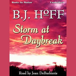 Storm At Daybreak - Audiobook