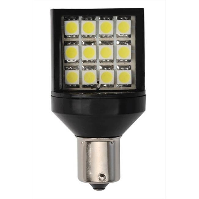 AP PRODUCTS 161141300B 300 Lms LED Bulb In Black