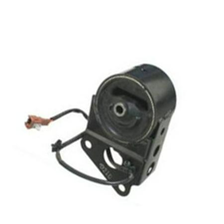 MotorKing MK7349EL Front Engine Mount (Fits Nissan Altima Maxima Murano -