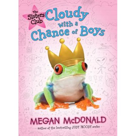 The Sisters Club: Cloudy with a Chance of Boys - (Increasing Your Chances Of Conceiving A Boy)