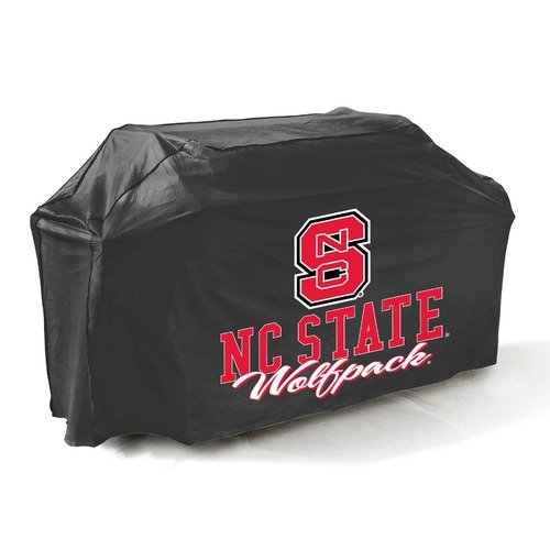 Mr. Bar-B-Q NCAA Grill Cover, North Carolina State Wolfpack