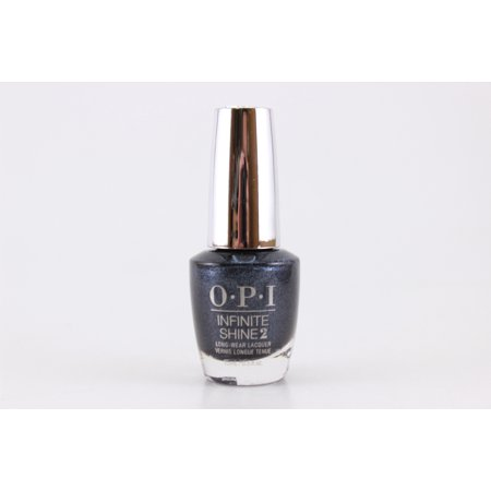 OPI Infinite Shine Nail Lacquer- Summer 2018 Grease Collection-Danny & Sandy 4 Ever!, .5oz (Danny Grease Outfit)