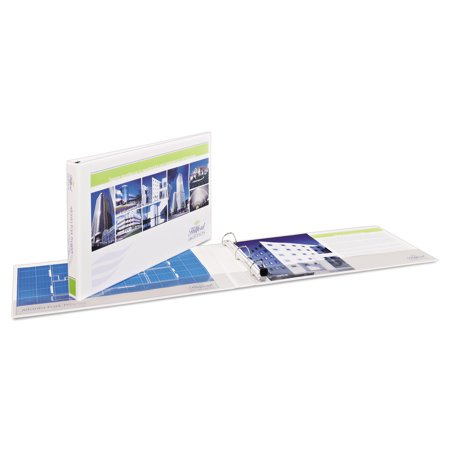 Blueprint binders compare prices at nextag avery tabloid heavy duty view binder 1 12 capacity malvernweather Choice Image
