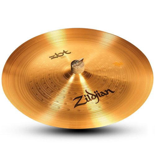"Zildjian ZBT18CH ZBT 18"" Thin China Cymbal"