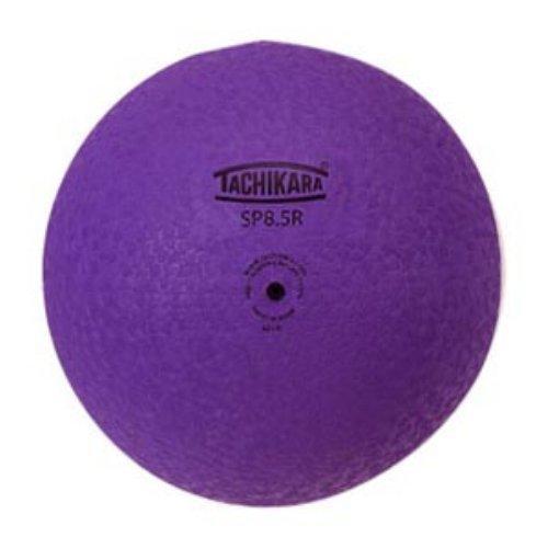 Tachikara SP8.5R Two Play Rubber Playground Ball