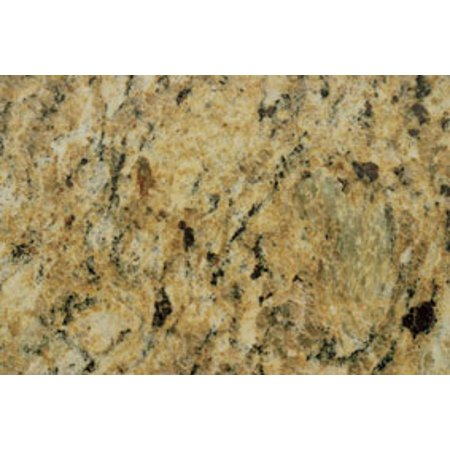 Heritage Cast Stone Venetian Gold Inlays   Granite