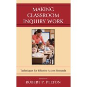 Making Classroom Inquiry Work - eBook