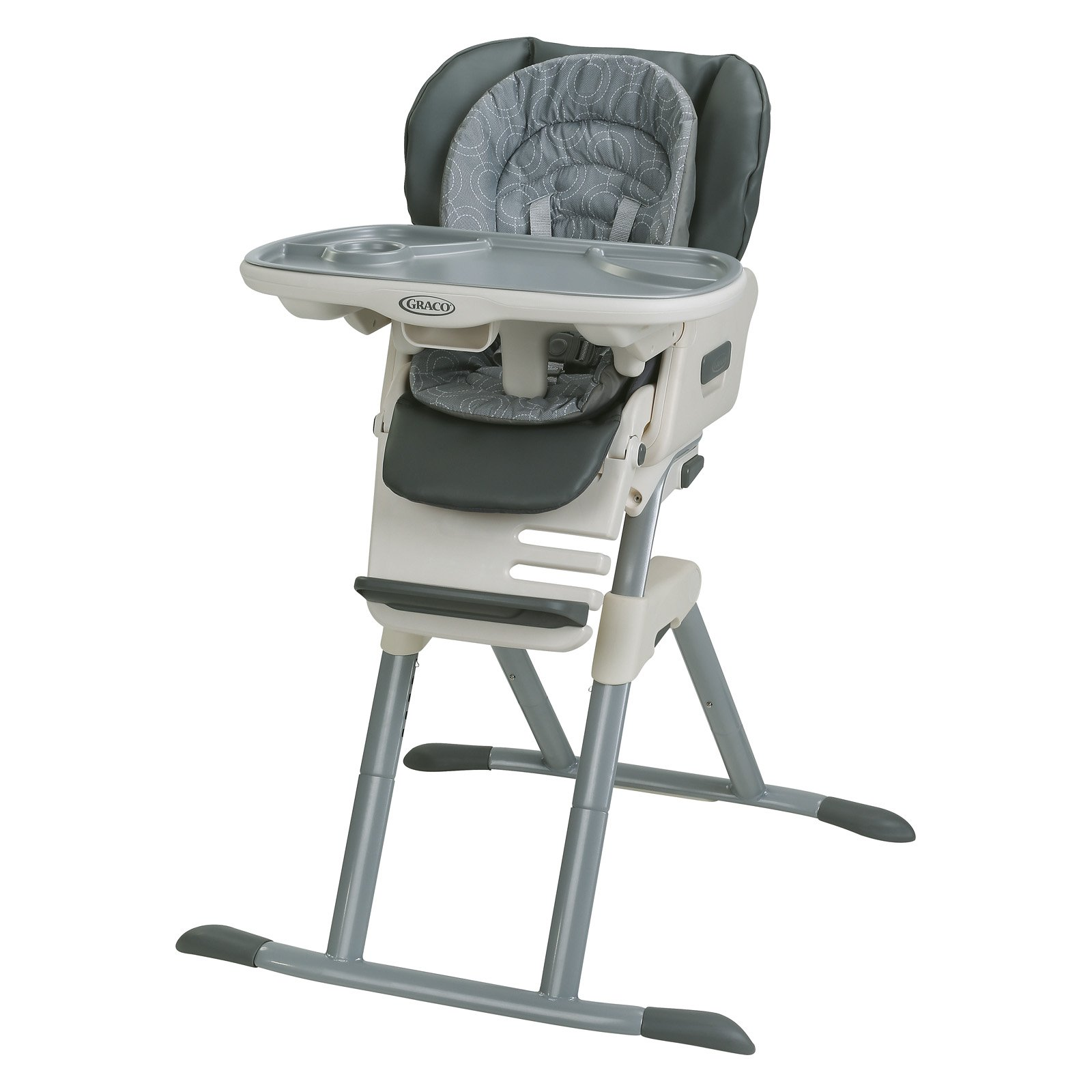 Graco SwiviSeat Highchair, Solar