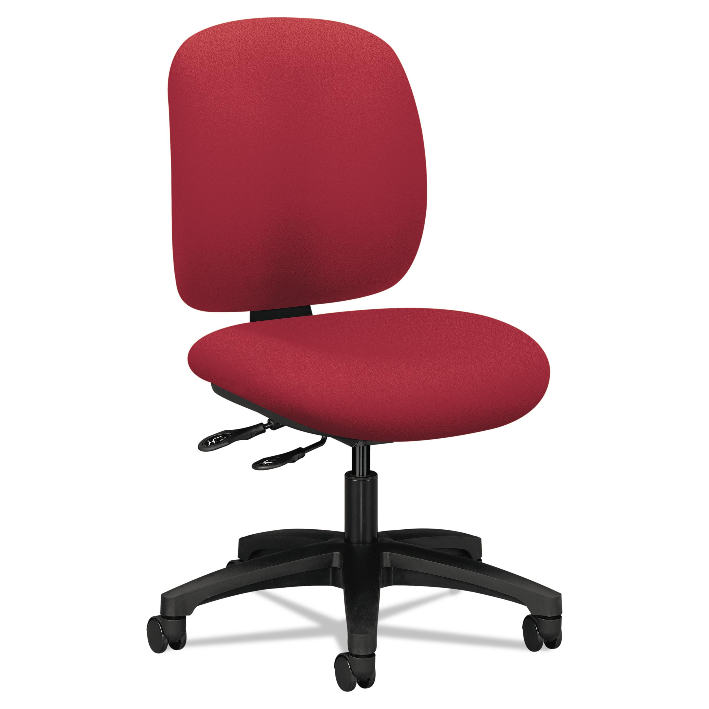 HON ComforTask Multi-Task Chair, Marsala