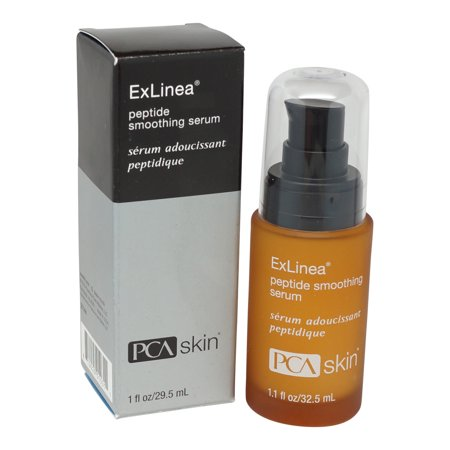 Pca Skin Exlinea Peptide Smoothing Serum 1 Ounce