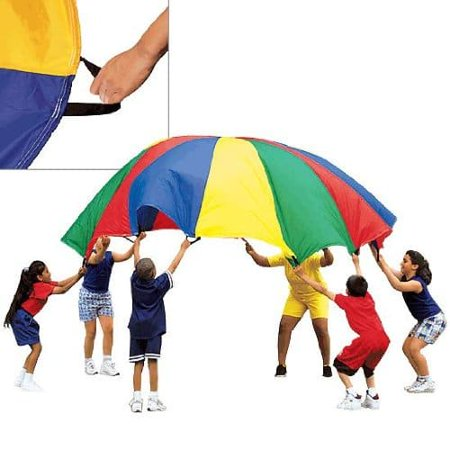 Coast Athletic 6ft Gym Parachute