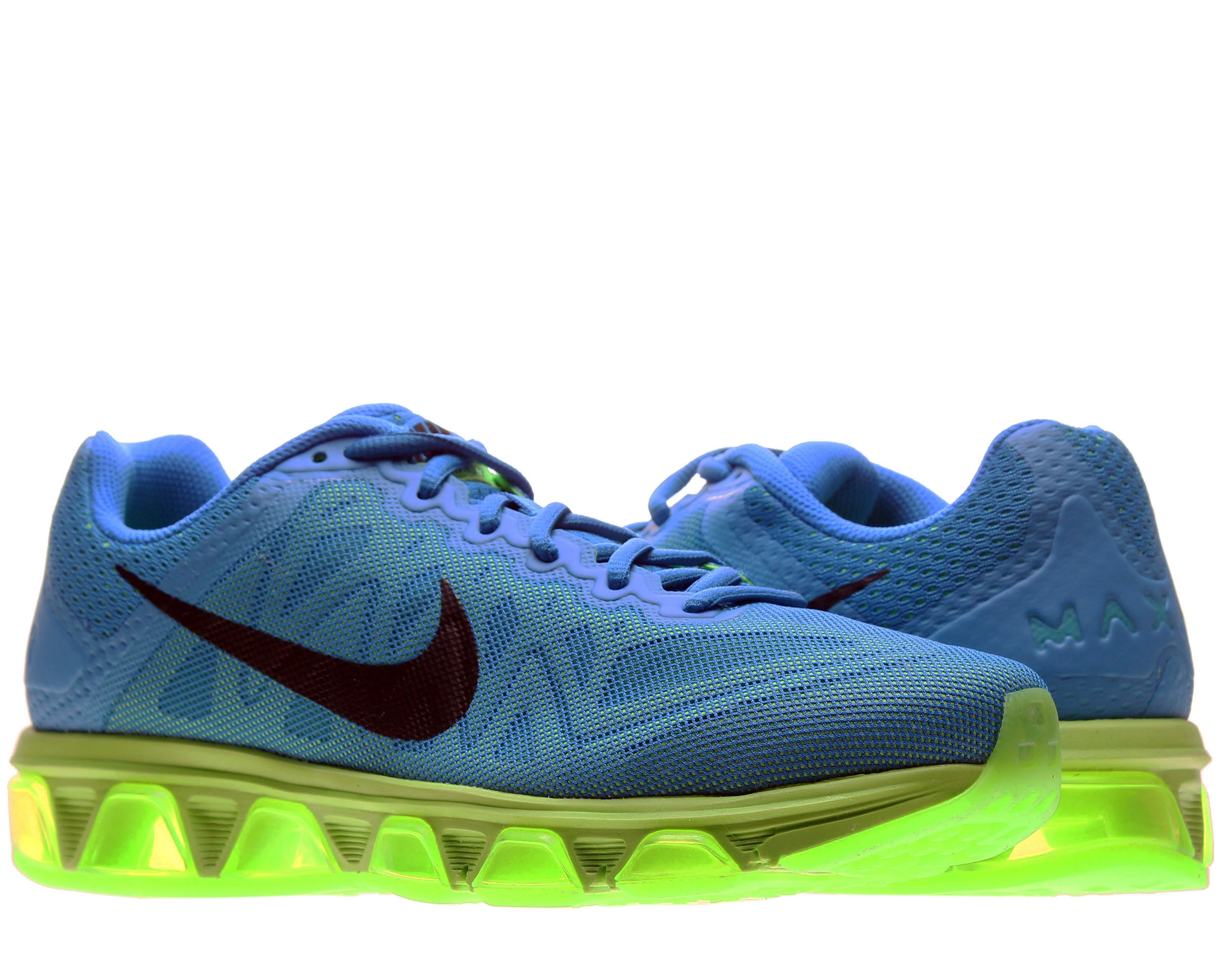 8a2350cfbe021 canada nike air max tailwind 6 photo blue electric green black mens shoes  683632 c7ae5 d2d2e