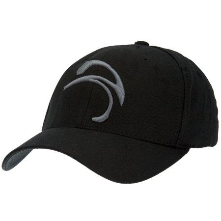 Tupac - Black Logo - Baseball Cap ()