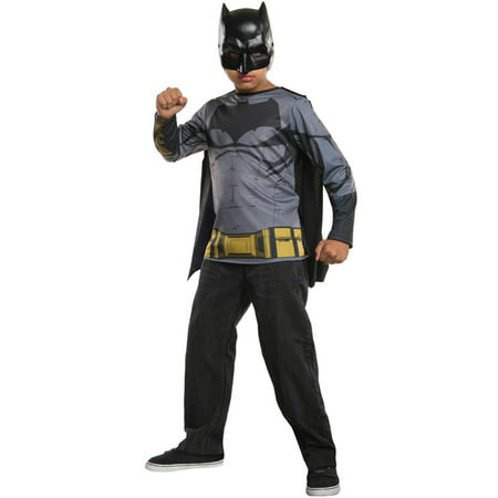 Batman Top Child Halloween Costume - Top Batman Costumes