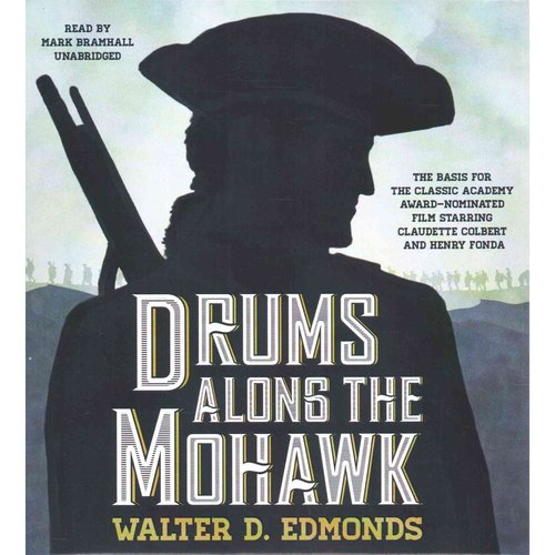 drums along the mohawk a review Drums along the mohawk (1939) is the classic john ford western about the relationship between civilisation, anarchy and barbarity.