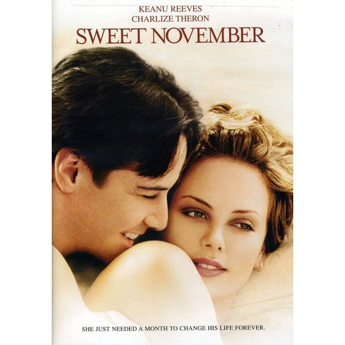 Sweet November (Widescreen)