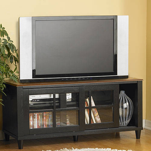 "Convenience Concepts French Country TV Stand, for TV's up to 50"", Multiple Colors"