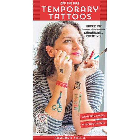 Stash par C tatouages temporaires Samarra Khaja