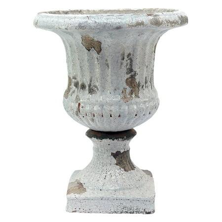 Pomeroy Castleton Garden Pedestal Table Vase