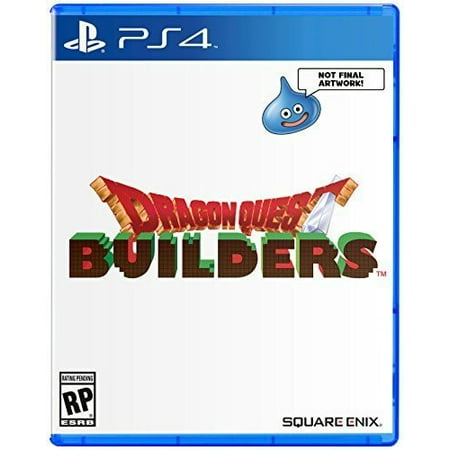 dragon quest builders for playstation 4. Resume Example. Resume CV Cover Letter