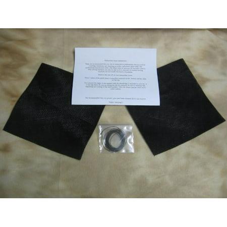 Trampoline Mat Repair Kit Repair Holes Or Tears Two