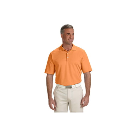 Adidas Golf A170Homme Climalite solide Polo e17nd23
