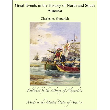 Great Events in the History of North and South America - eBook - Halloween Events North London
