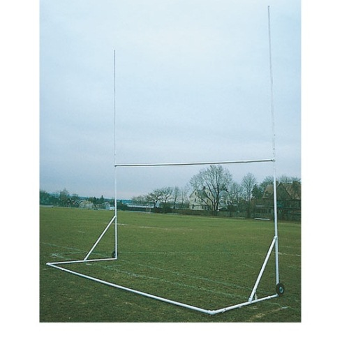 Tacvpi Portable Football Goal Post
