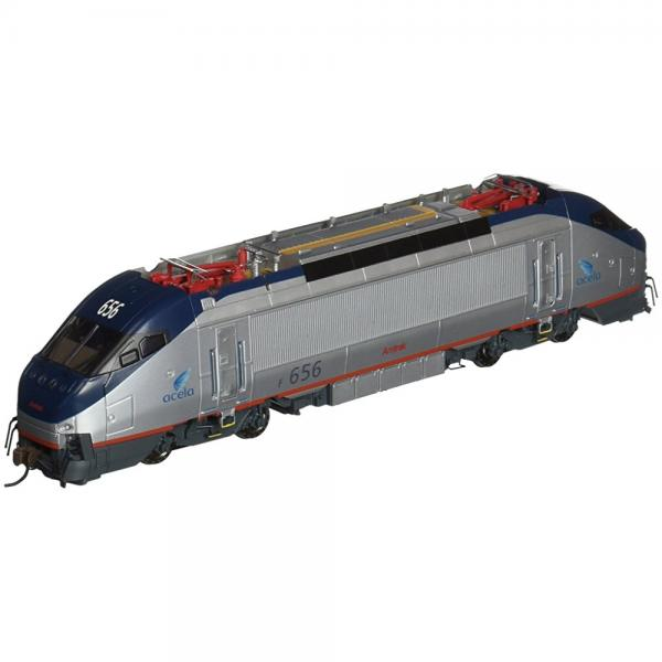 Bachmann Trains HHP-8 #656