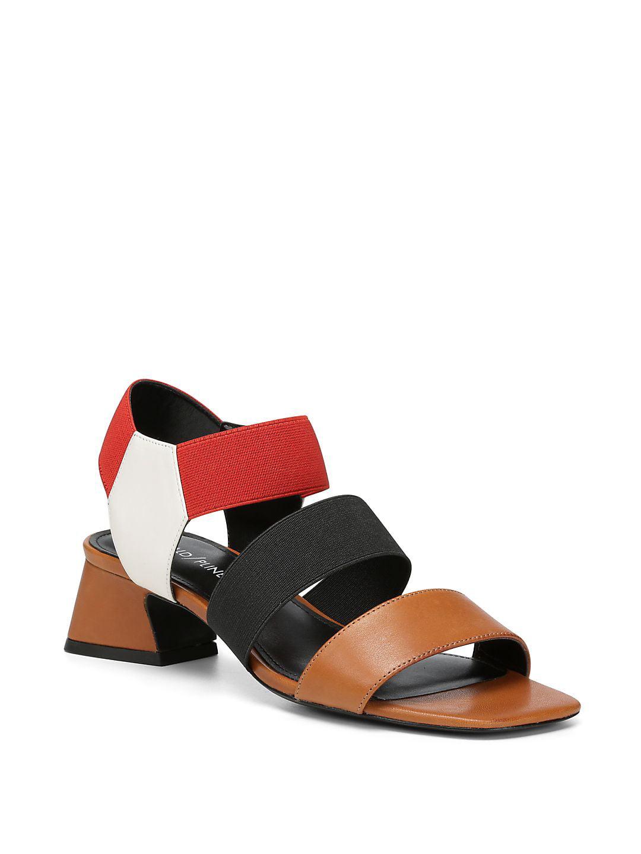 Britini Ankle-Strap Sandals