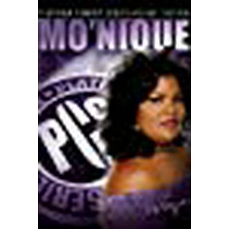 Platinum Comedy Series - Mo