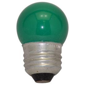 Replacement for SLI SYLVANIA LIGHTING 71/2S11/GREEN replacement light bulb lamp