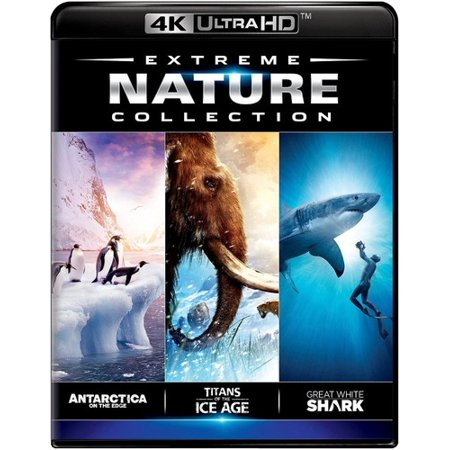 Extreme Nature Collection (4K Ultra HD)