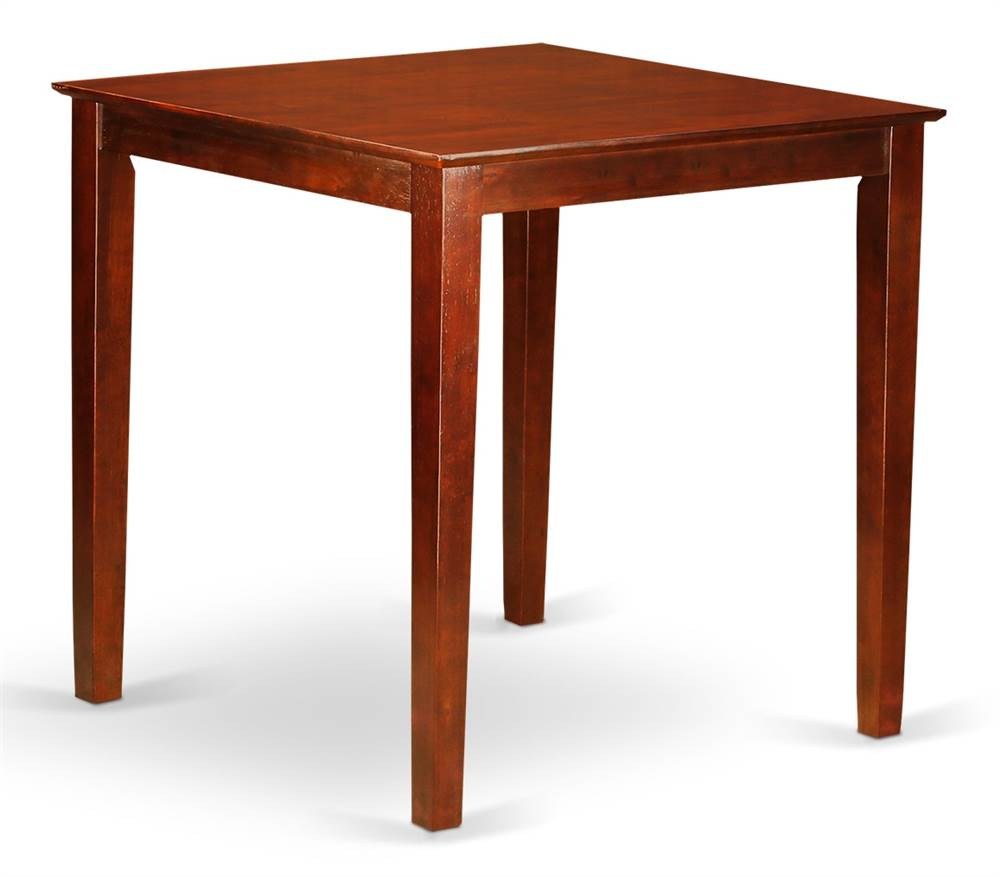 36 in. Pub Table by East West Furniture, LLC