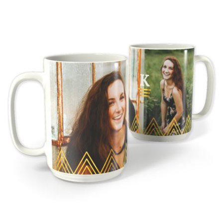 Jenna Mug (Photo Mug, 15 oz)