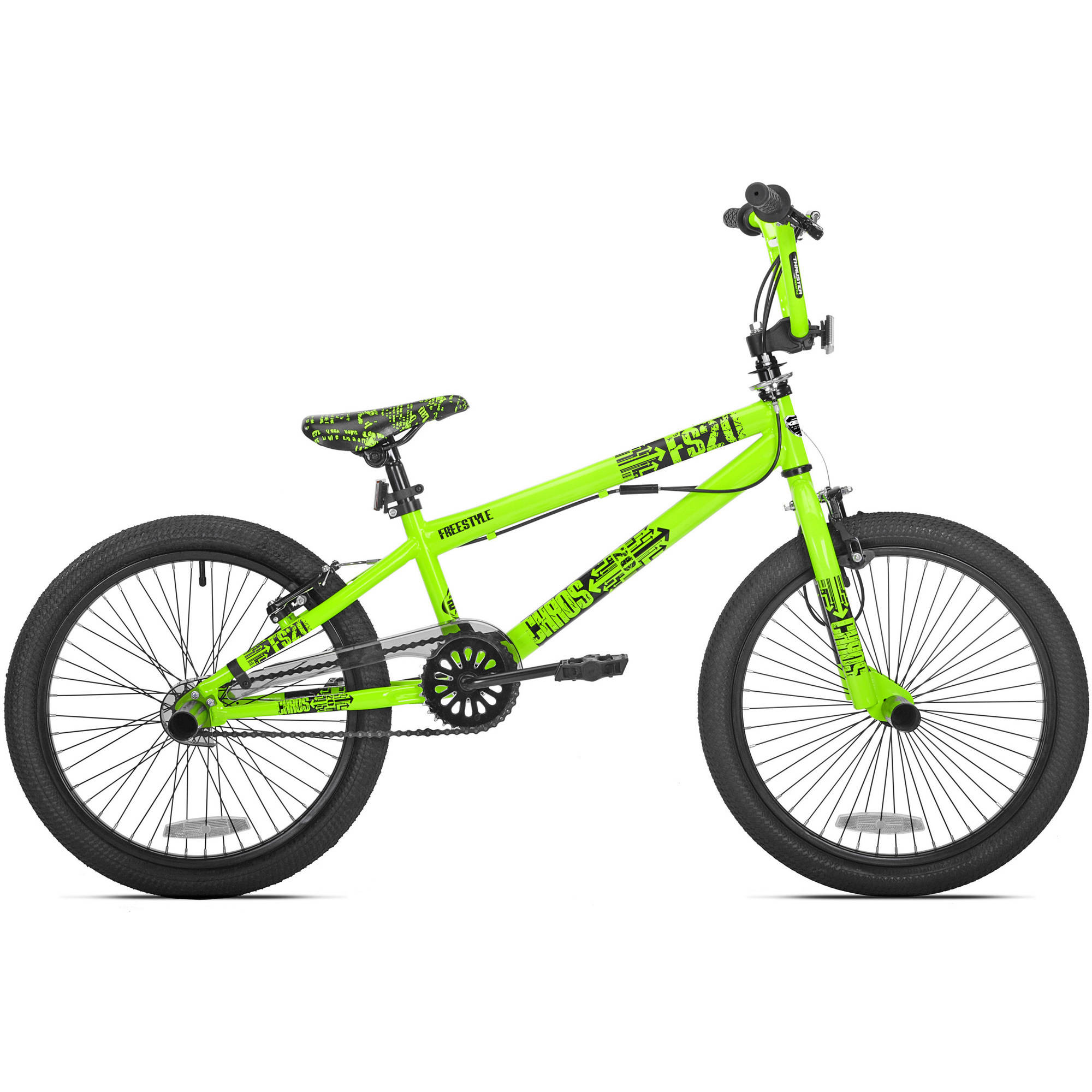 "20"" Chaos Boys' BMX Bike"