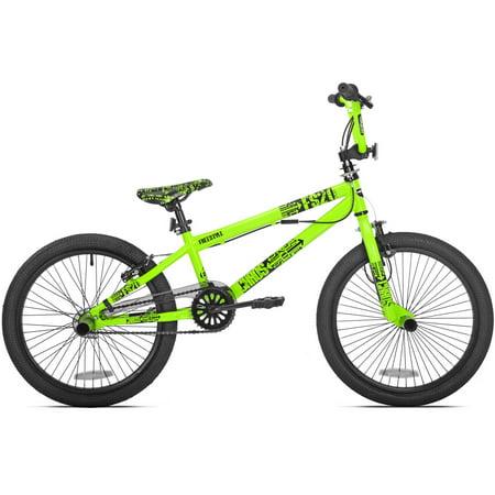 20 Inch Bmx Bicycle - Kent 20