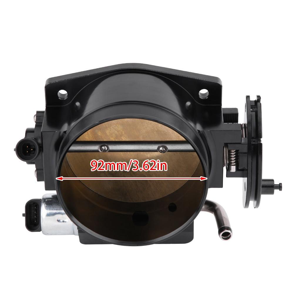 TPS IAC Housing Position Sensor For GM LSX LS LS1 LS2 LS7 92mm Throttle body