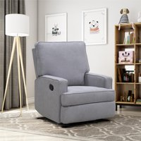 Baby Relax Salma Rocking Recliner Chair, Multiple Colors