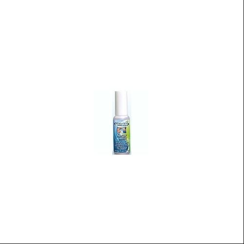 Deodorant Crystal Mini Spray Naturally Fresh .83 oz. Spray