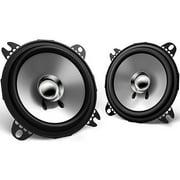 """Kenwood Dual-Cone 4"""" 1-Way Speakers, 210W Max Power"""