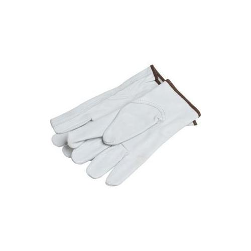 """Medium Grain Leather Glove """"Pkg Of 1 Pr"""" (Pack of 5)"""