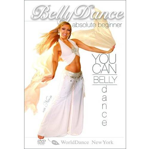 Belly Dance: Absolute Beginner You Can Belly Dance by Stratostream