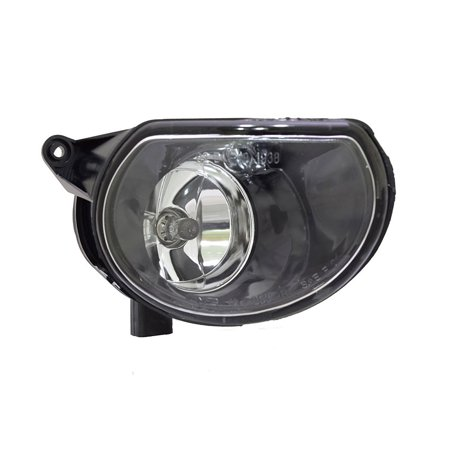 NEW RIGHT FOG LIGHT FITS AUDI Q7 2007-08 2009 8P0941700A AU2593113 8P0-941-700-A 8P0 941 700 (2009 Audi Q7 S Line For Sale)