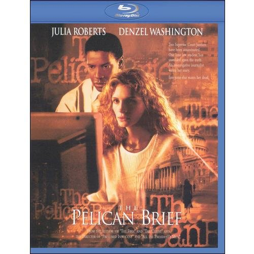 The Pelican Brief (Blu-ray)