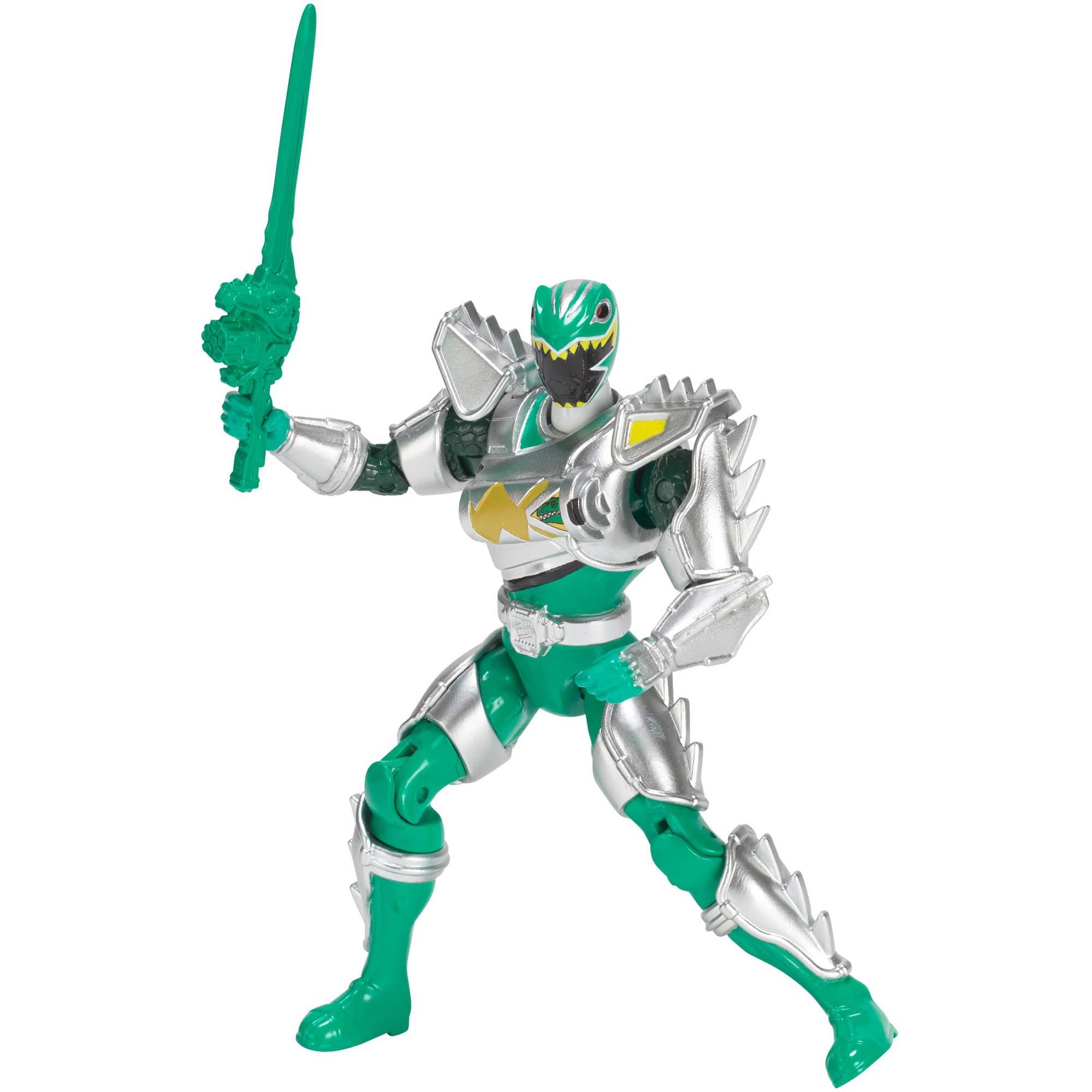 - Power Rangers Dino Super Charge Dino Super Drive Green Ranger