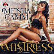 Mistress - Audiobook